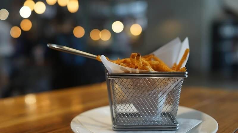importance-of-air-fryer-with-stainless-steel-basket
