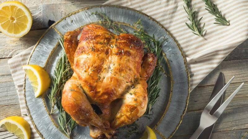 air-fryer-rotisserie-chicken-recipe