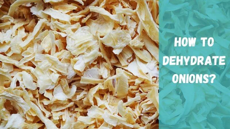 How-To-Dehydrate-Onions-In-An-Air-Fryer