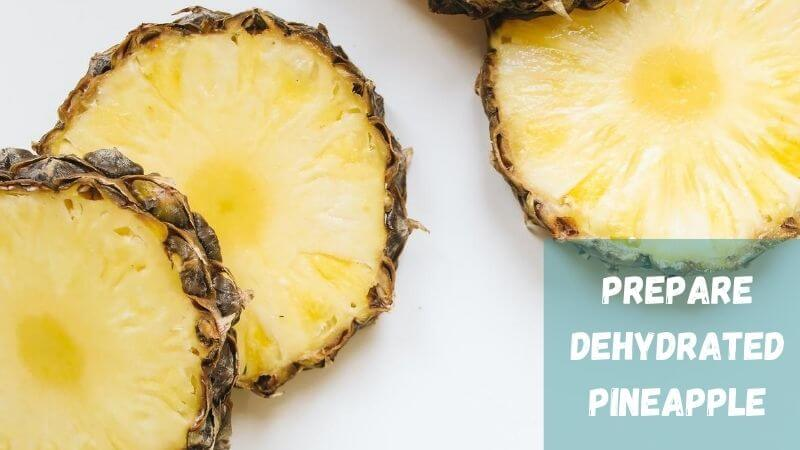 How-To-Dehydrate-Pineapple-In-Air-Fryer